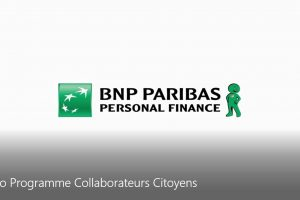 BNP PERSONAL FINANCE