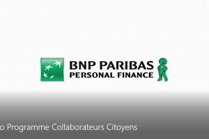 BNP PERSONAL FINANCE
